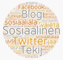 Sosiaalinen tekijä